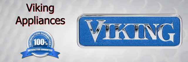 Viking Appliance Repair Pasadena Authorized Service
