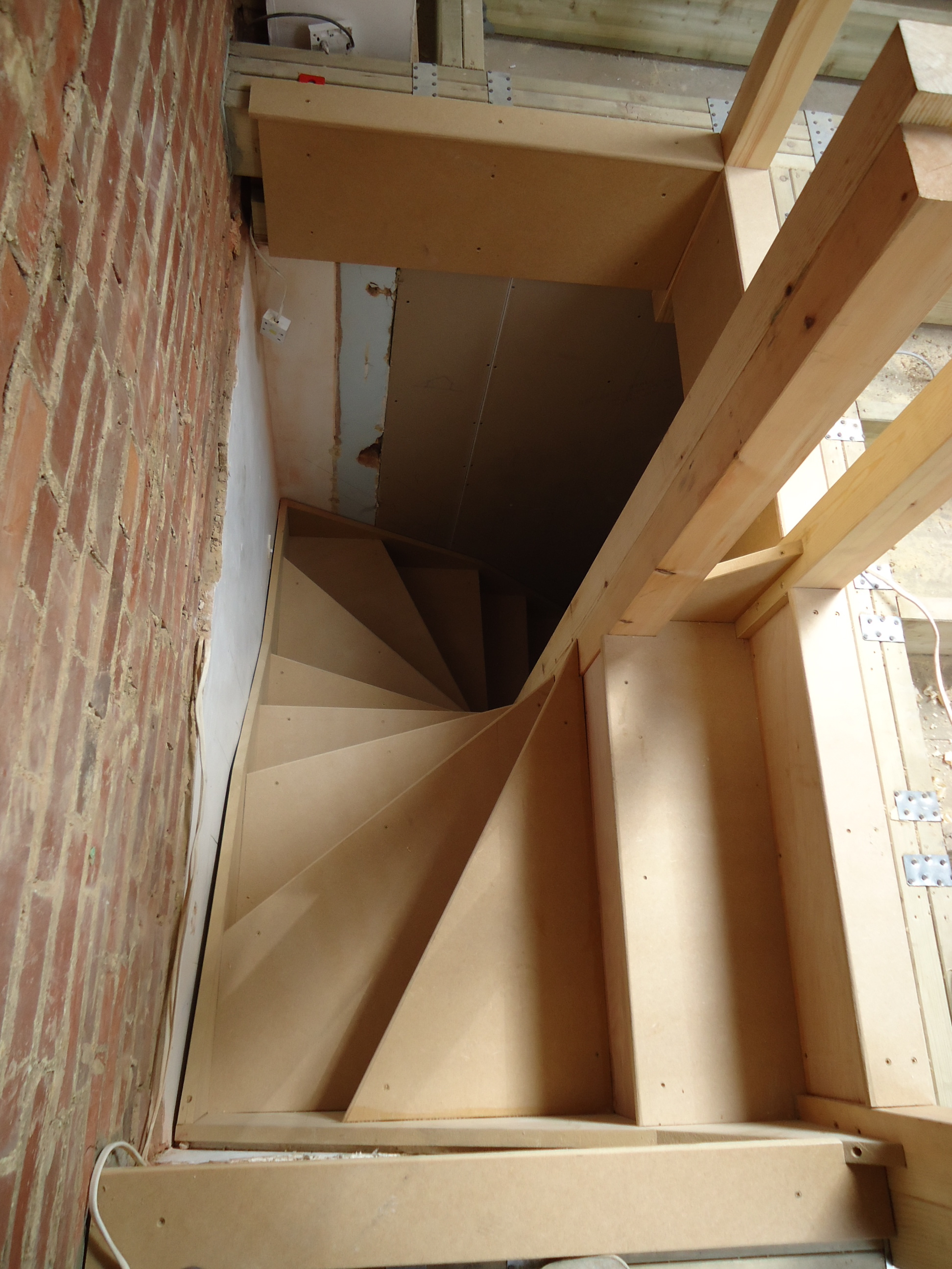 Staircase Options 1000 43 Images About Attic On Pinterest Stair Design