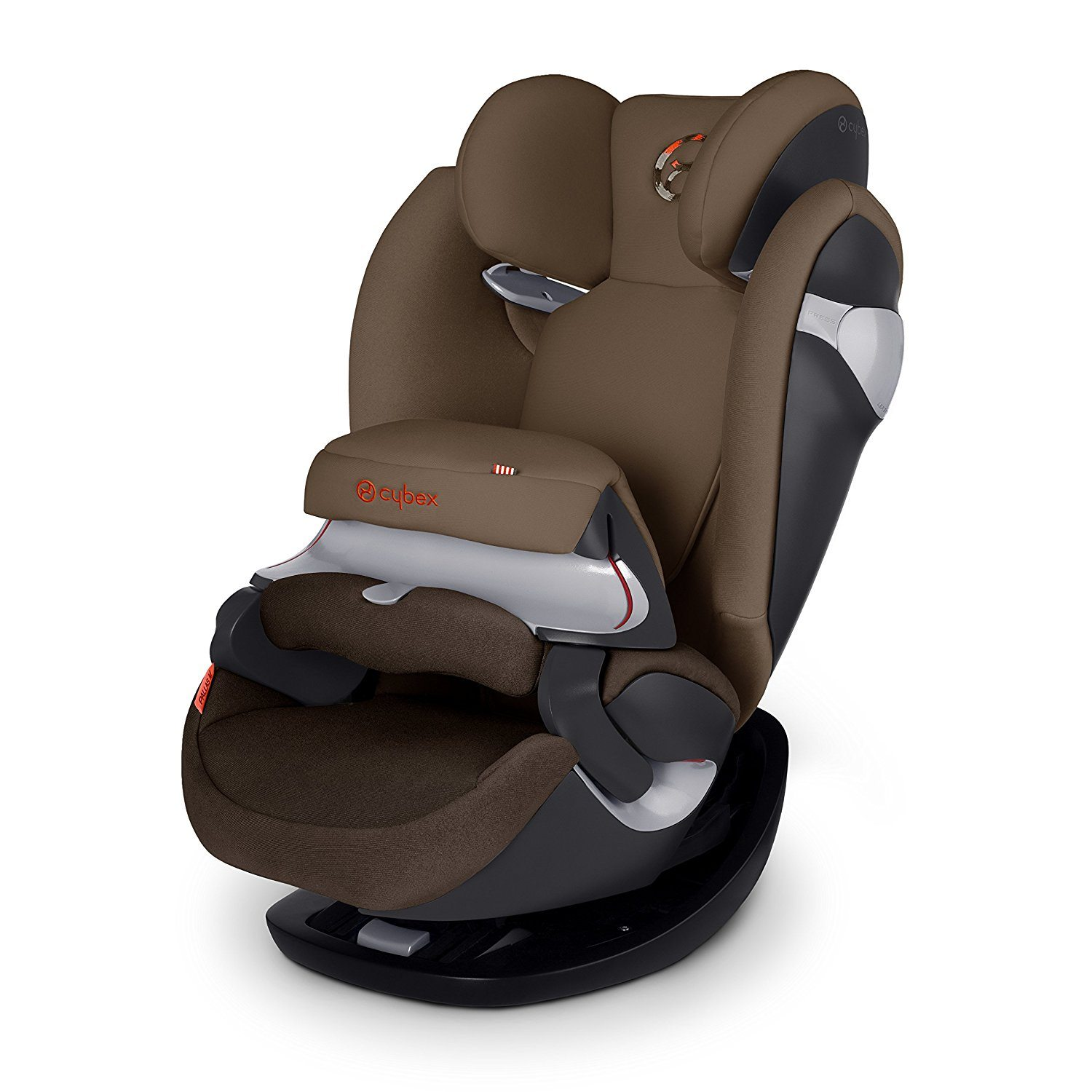 Autositz Cybex Solution Cybex Kindersitz Expertentesten