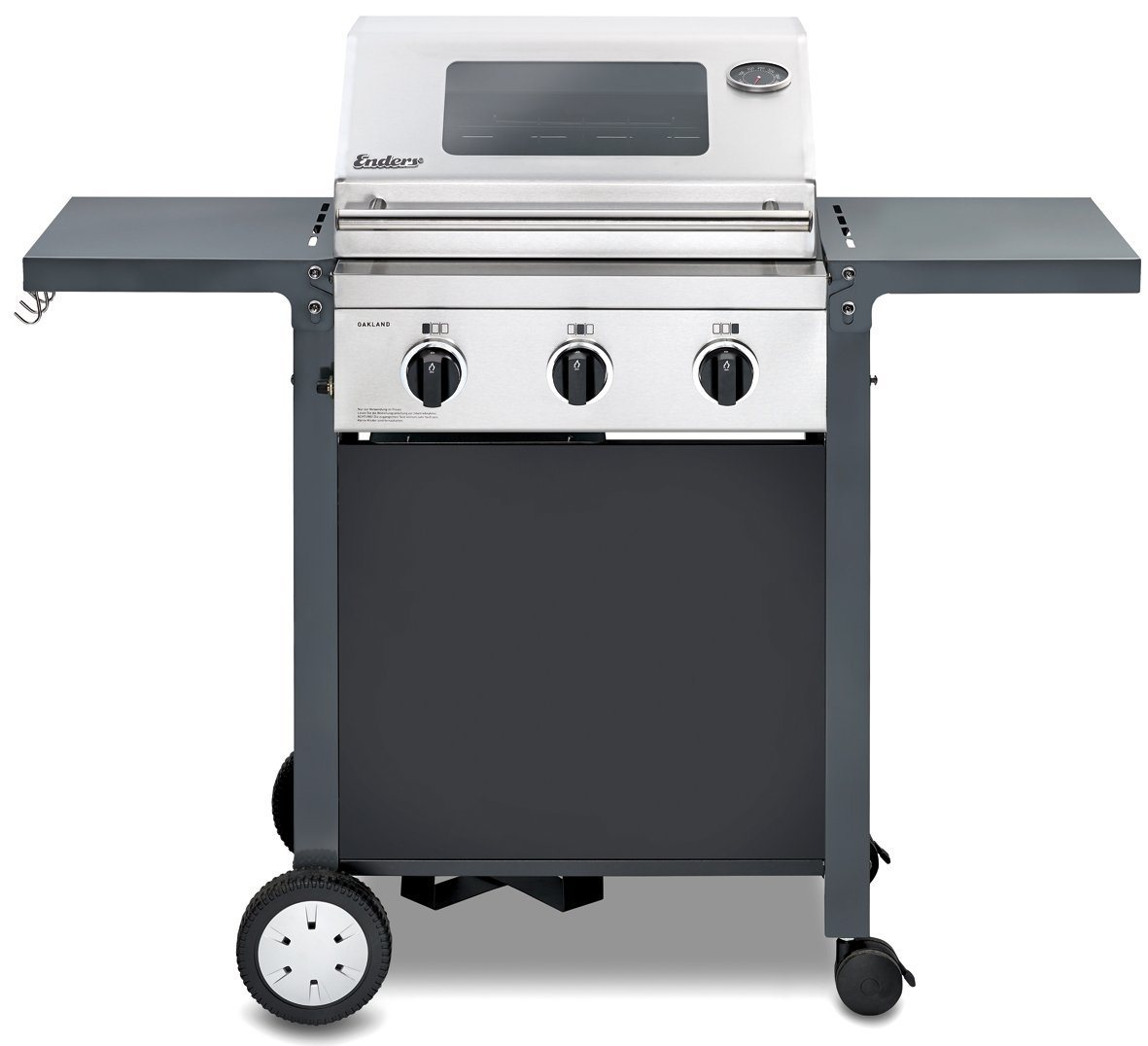 Enders Gasgrill San Diego 3 Test Jamie Oliver Gasgrill Expertentesten