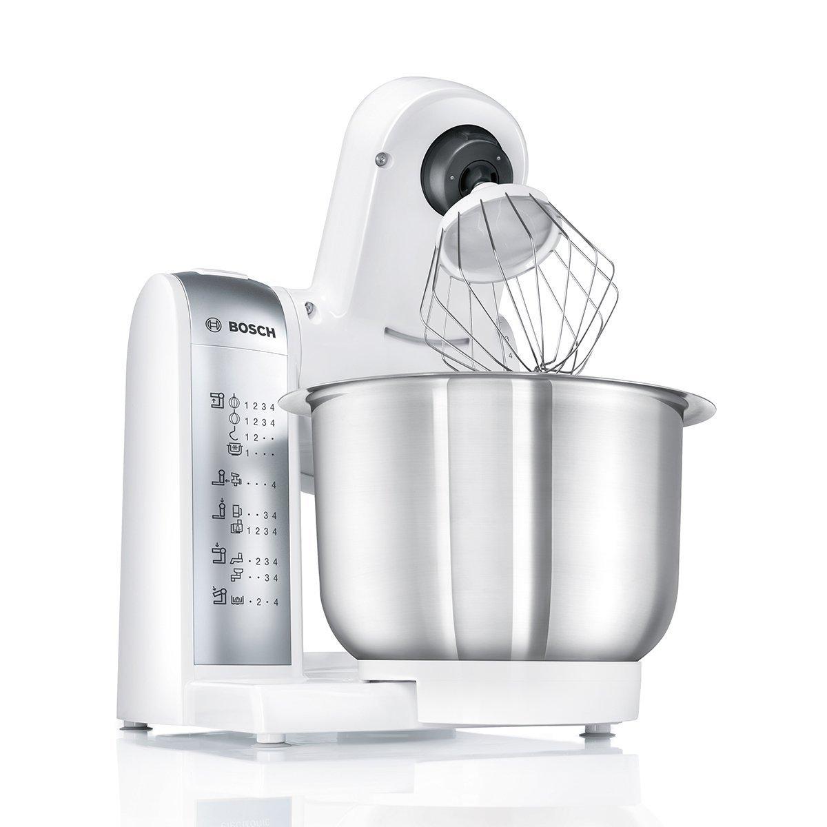 Kuchenmaschine Mum Gebraucht Verwunderlich Bosch Kuchenmaschine