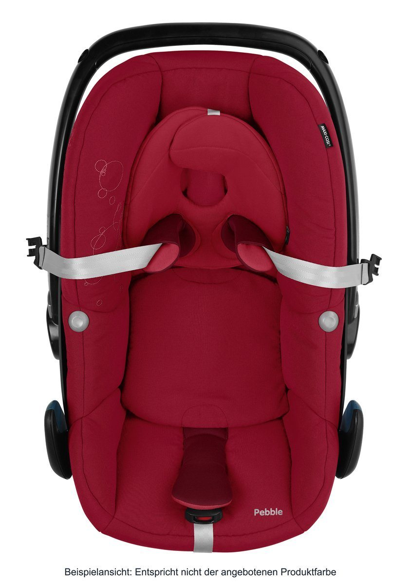 Isofix Family Fix Kindersitz Maxi Cosi Pebble Test Im Mai 2020 Kindersitz Gruppe