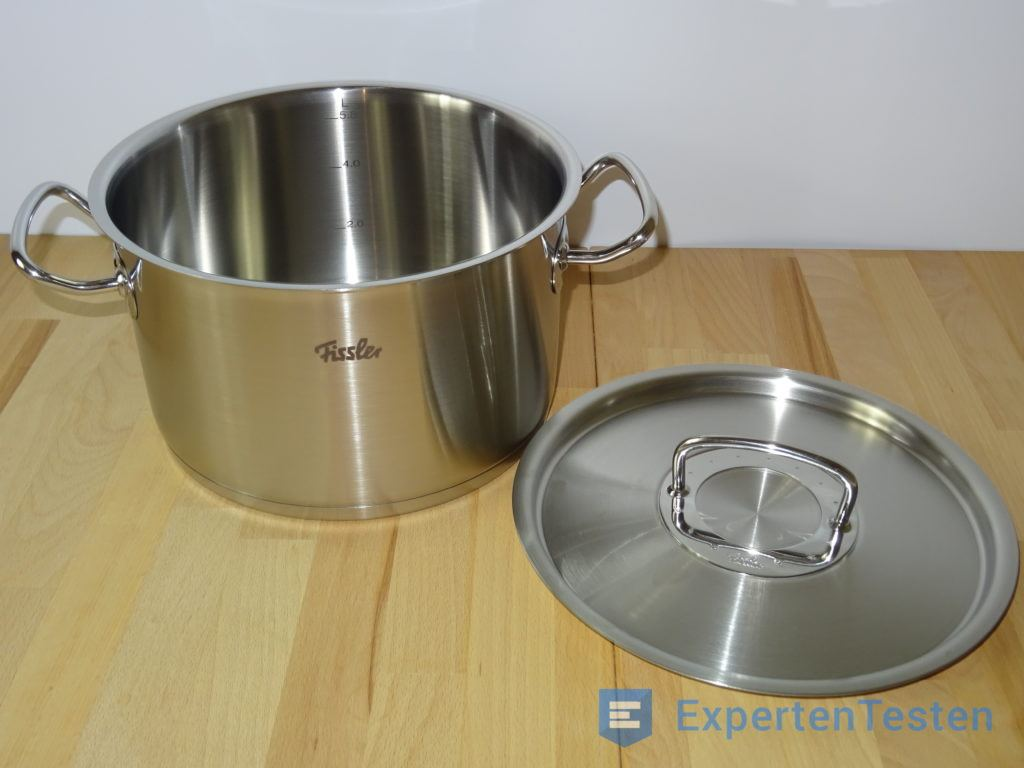 Fissler Profi Collection Set Fissler Topfset Profi Fissler Topfset Original Profi