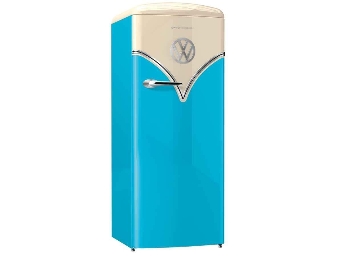 Gorenje Kühlschrank Mit Gefrierfach : Retro kühlschrank ohne gefrierfach amica retro design ks y