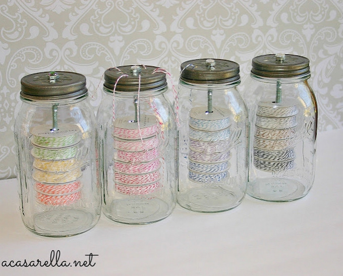 57 Exciting Ways You Can Transform Empty Jars Expert
