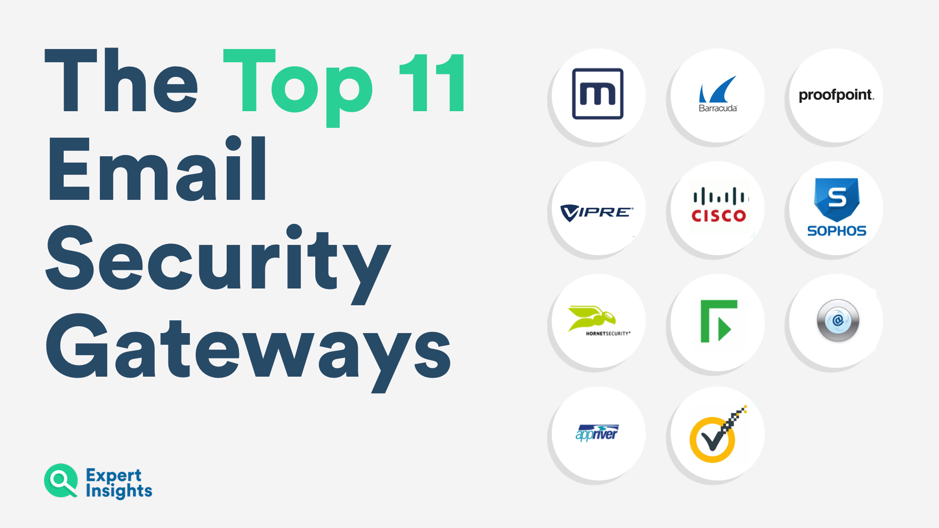 Sophos Security Training The Top 11 Email Security Gateways Expert Insights