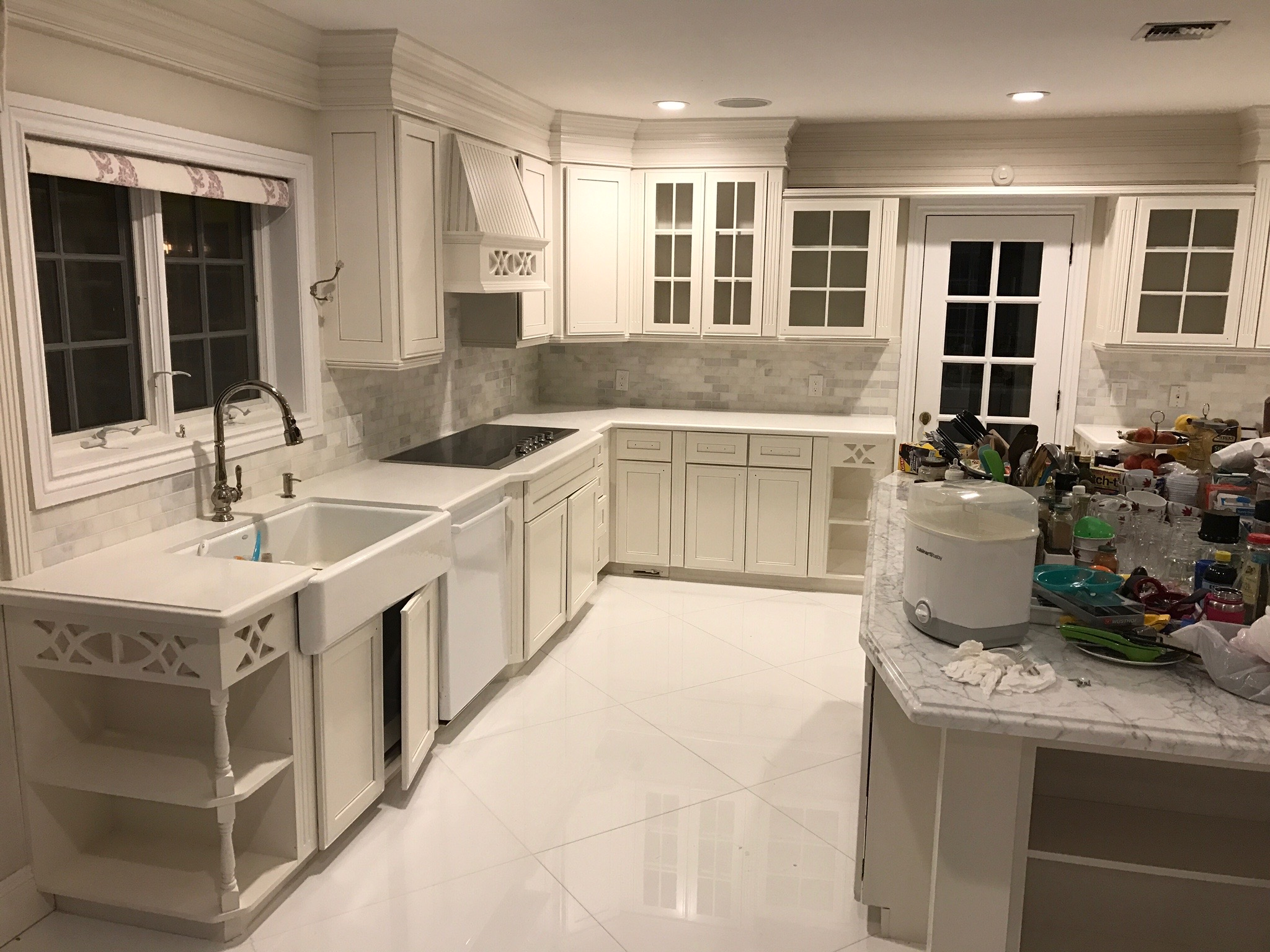 Reglazing Kitchen Cabinets Home Expert Services Solutions Llc