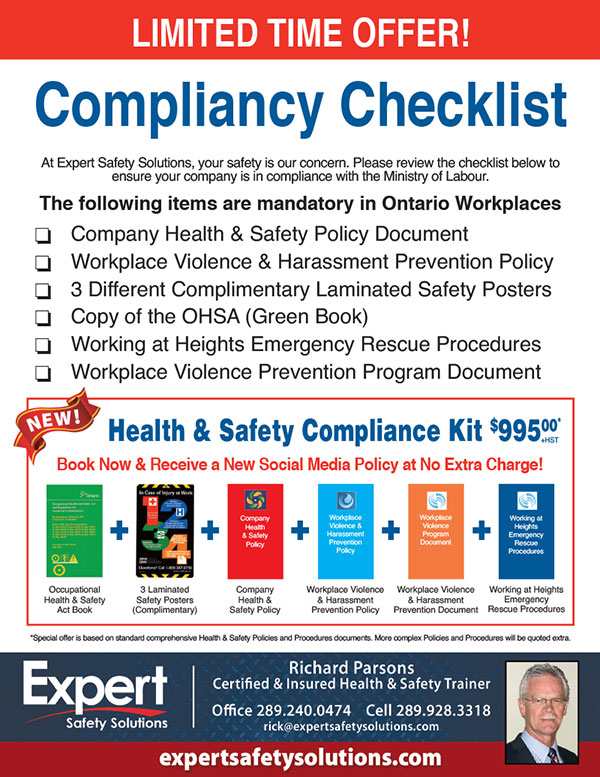 Services Expert Safety Solutions