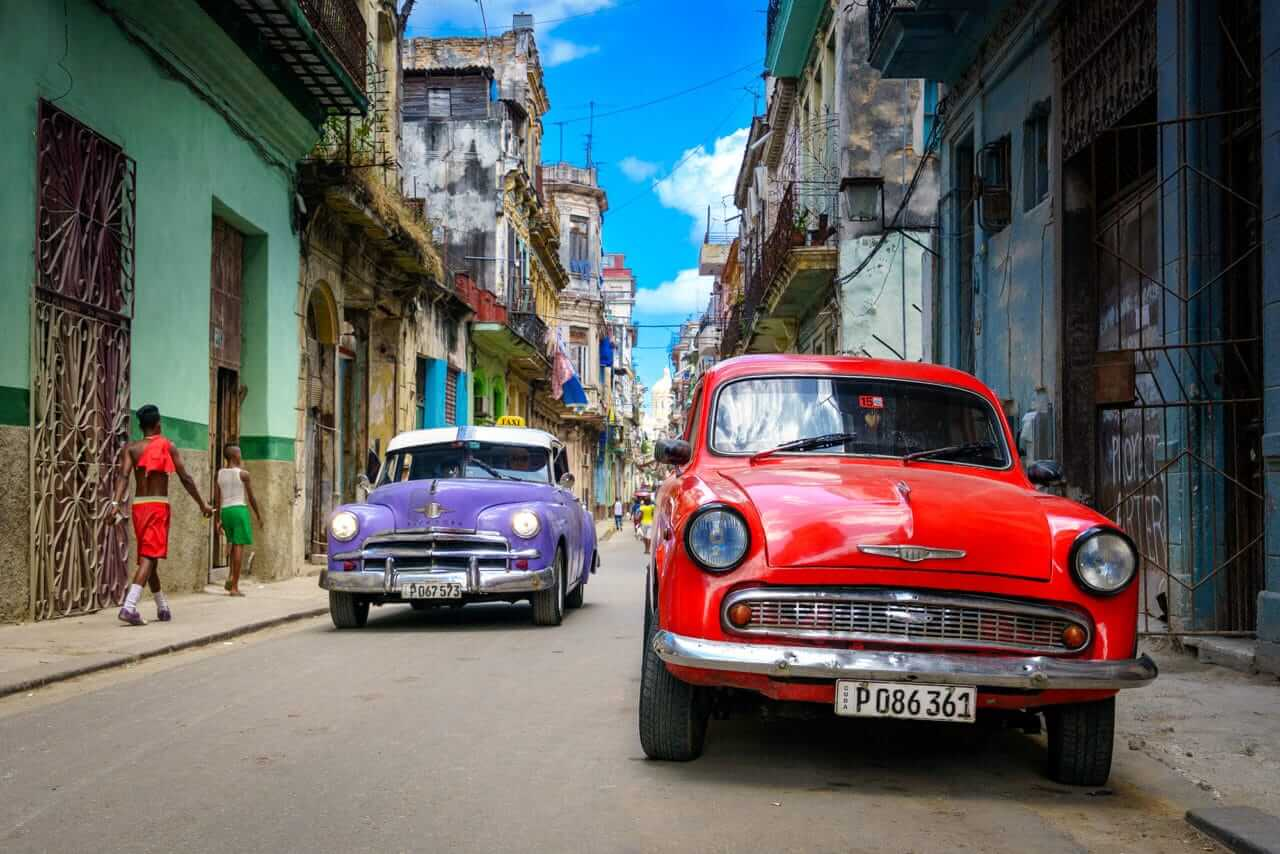 2017 Travel To Cuba How To Travel To Cuba In 2019 A Guide For Americans