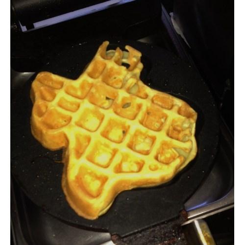 Medium Crop Of Texas Waffle Maker