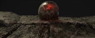 Residente de Manchester reporta encuentro con esfera negra de comportamiento anómalo e inteligente. Fotografía referencial.