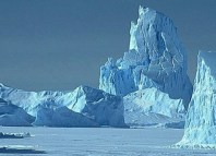 Antártida. Foto:Internet.
