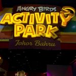 Daripada Game, Movie, Kini Live Di Angry Birds Activity Park JB