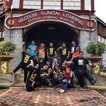 Menyelusuri Sejarah Dan Bersatu Dengan Alam Di Sungai Lembing Pahang