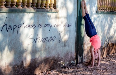 Alana Roach Yoga with Lance Laurence Photography