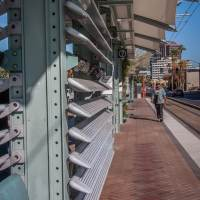 Save Money with Phoenix's Light Rail and Sky Train