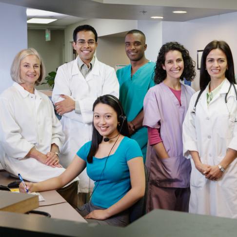 Health Services Administration explorehealthcareersorg