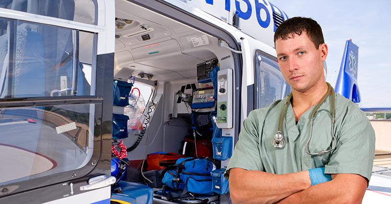 Spotlight on Emergency Nurses explorehealthcareersorg