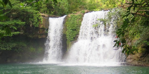Fall Season Wallpaper Free Koh Kood Waterfalls At Klong Chao Klong Yai Kee And Makka