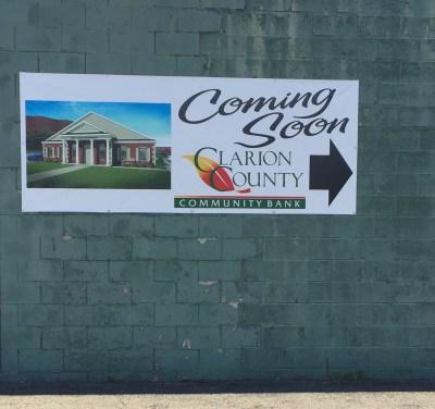 Clarion County Community Bank Donates to Franklin YMCA : exploreVenango.com