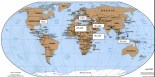 Where Is Germany Located The World Map