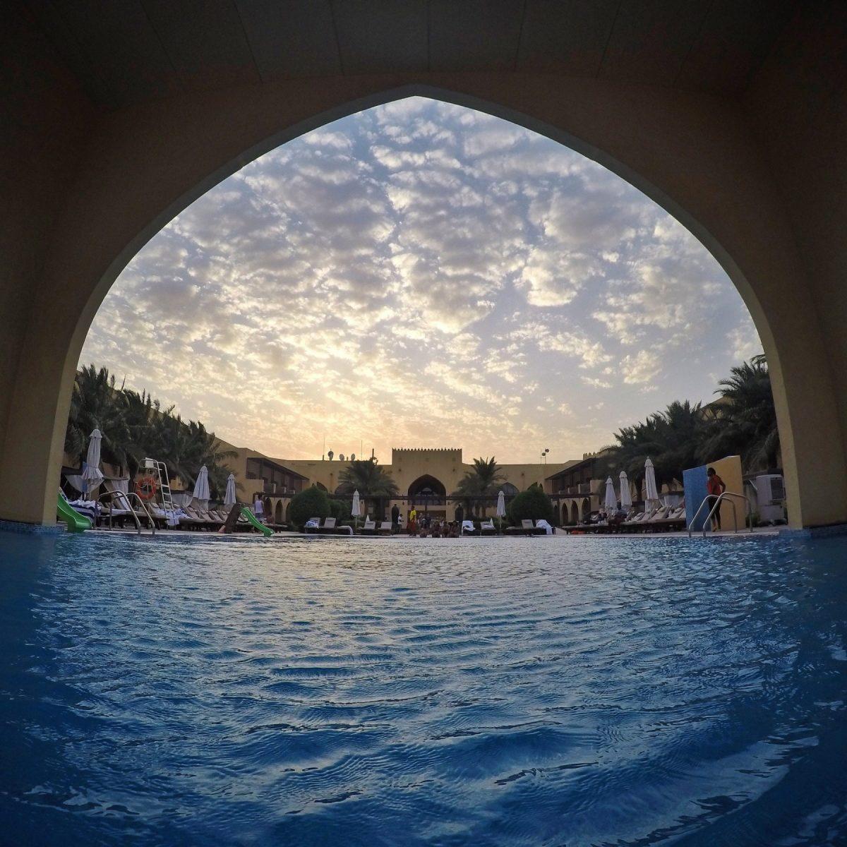 Tilal Liwa Hotel - Your Desert Oasis