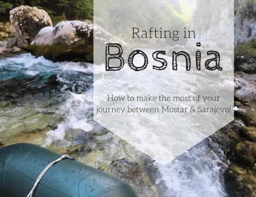 Raft Kor review Bosnia