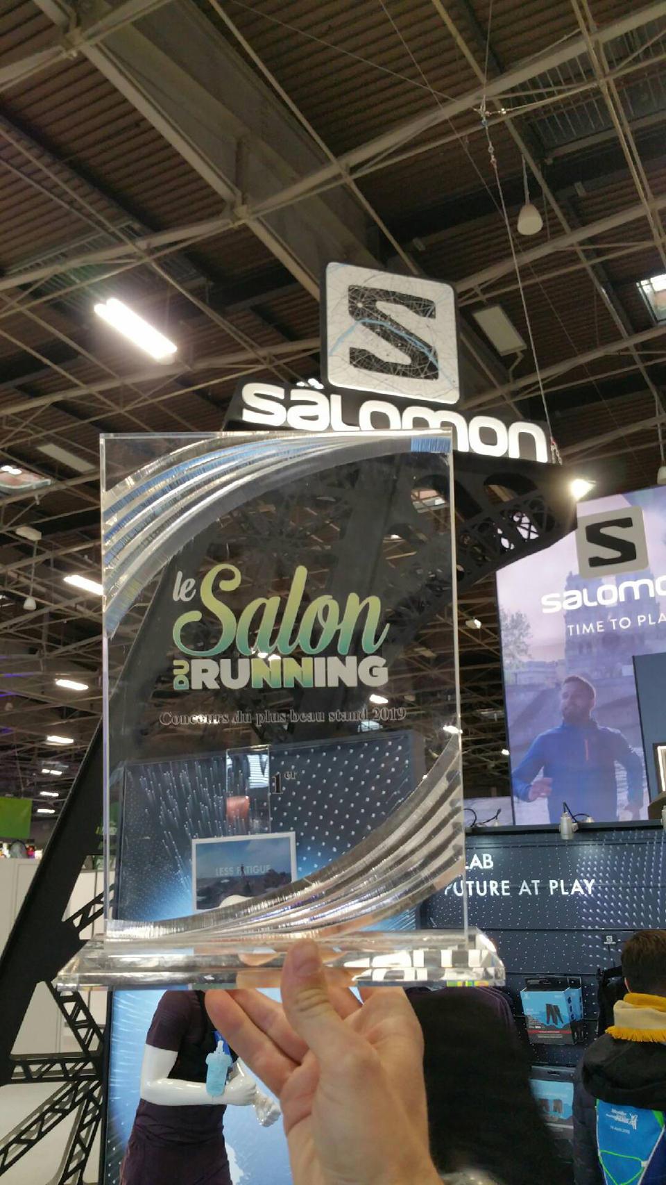 Prix Stand Salon | Salon Artibat Du 24 Au 26 Octobre 2018 Hall 5 ...