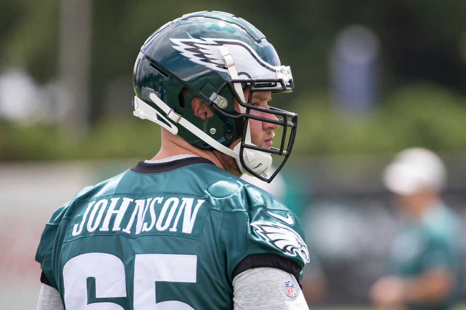 4 takeaways from 4 more days of Philadelphia Eagles training camp
