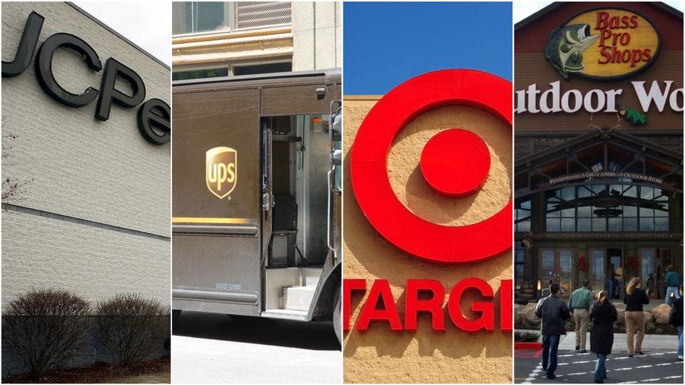 Need a job? Amazon, Target, UPS, others seek thousands of seasonal