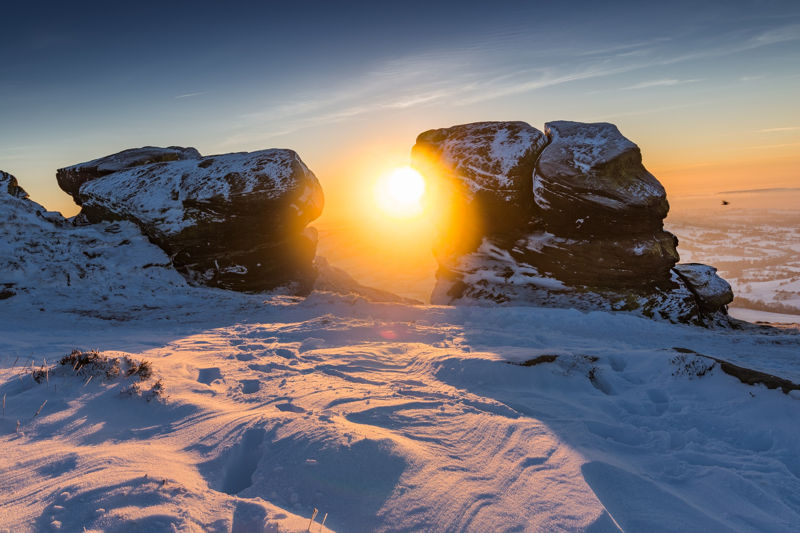 First day of winter 2018 6 facts about the winter solstice (12/21