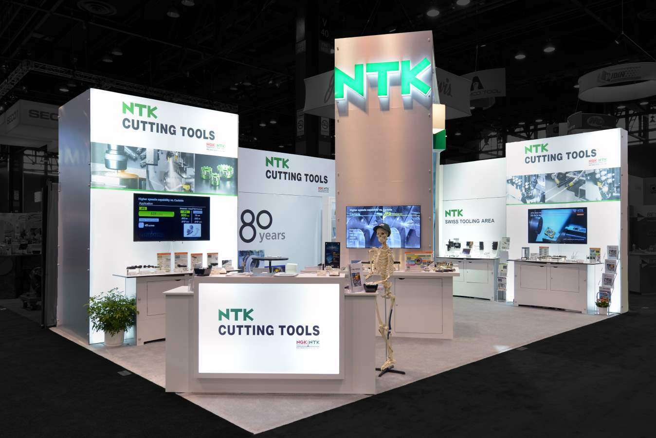 Camera Exterieur Samsung 10 Ways To Make Your Trade Show Booth More Visually Appealing
