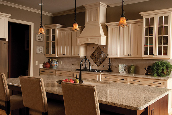 Eco Friendly Kitchen Countertops Maryland Baltimore