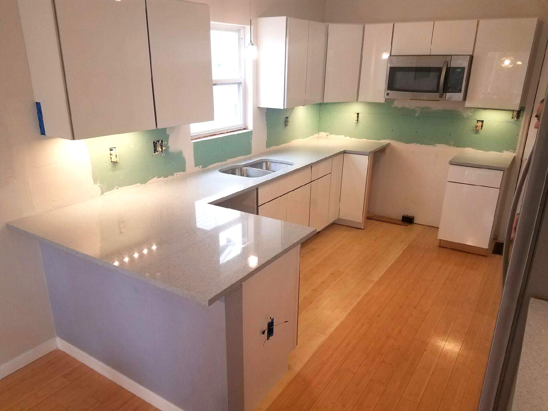 What Is Quartz Countertops Quartz Kitchen Gallery Quartz Countertops O Fallon St Charles Mo