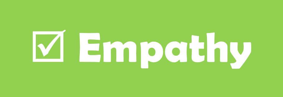 Customer Service Empathy - Expressive!