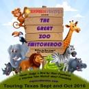The Great Zoo Switcheroo