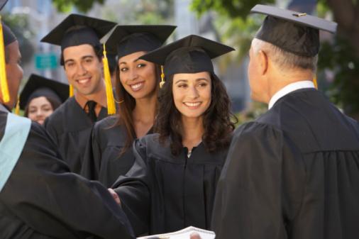 Best master's degree programs