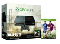 Xbox One - 1TB Limited Edition Advanced Warfare & FIFA 15