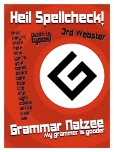 Grammar-Nazi-Tm