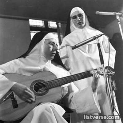 Singingnun
