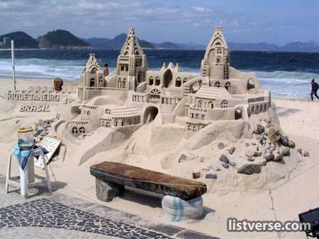 Garywilsonsandcastle