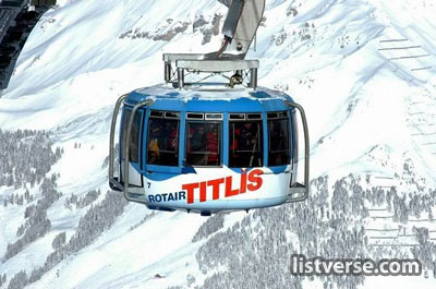 Titlis