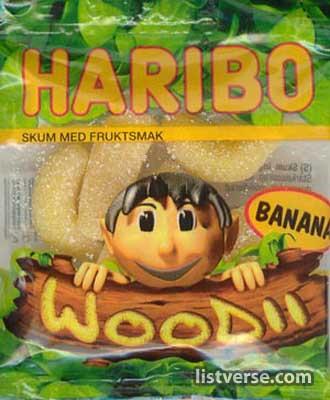 Woodii