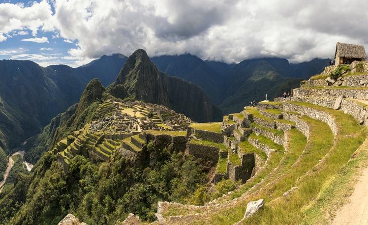 6. Macchu Picchu 2