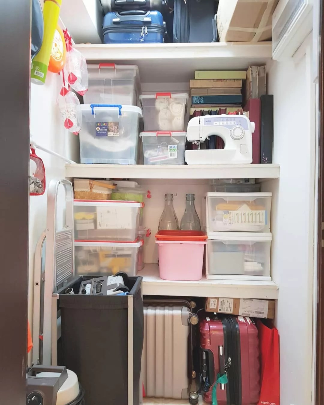 Storage Room Organization 18 Ideas Tips Diy Hacks Extra Space Storage