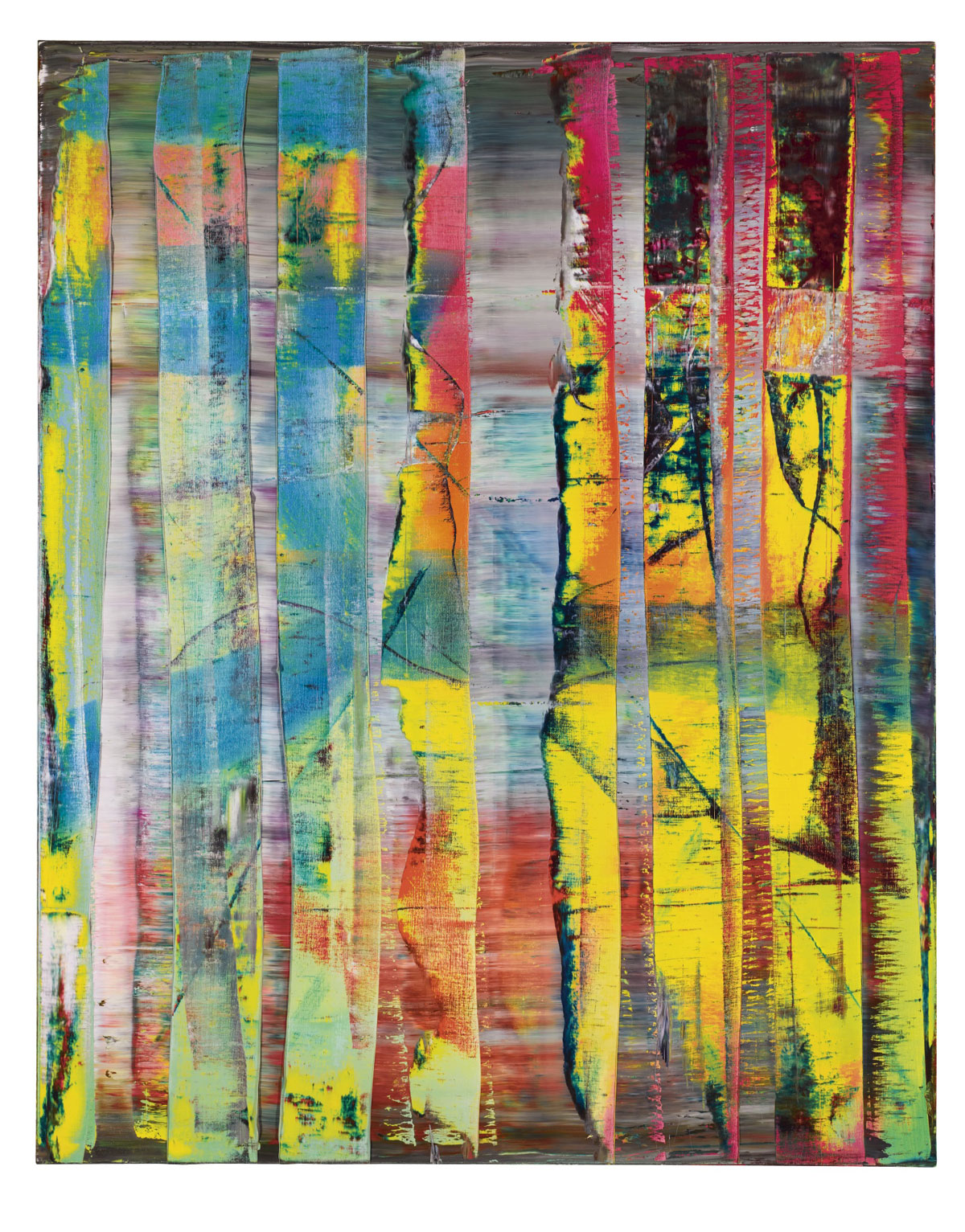 Bild Modern Art My Quotafter Gerhard Richter Quot Demo Emilie Who Indeed