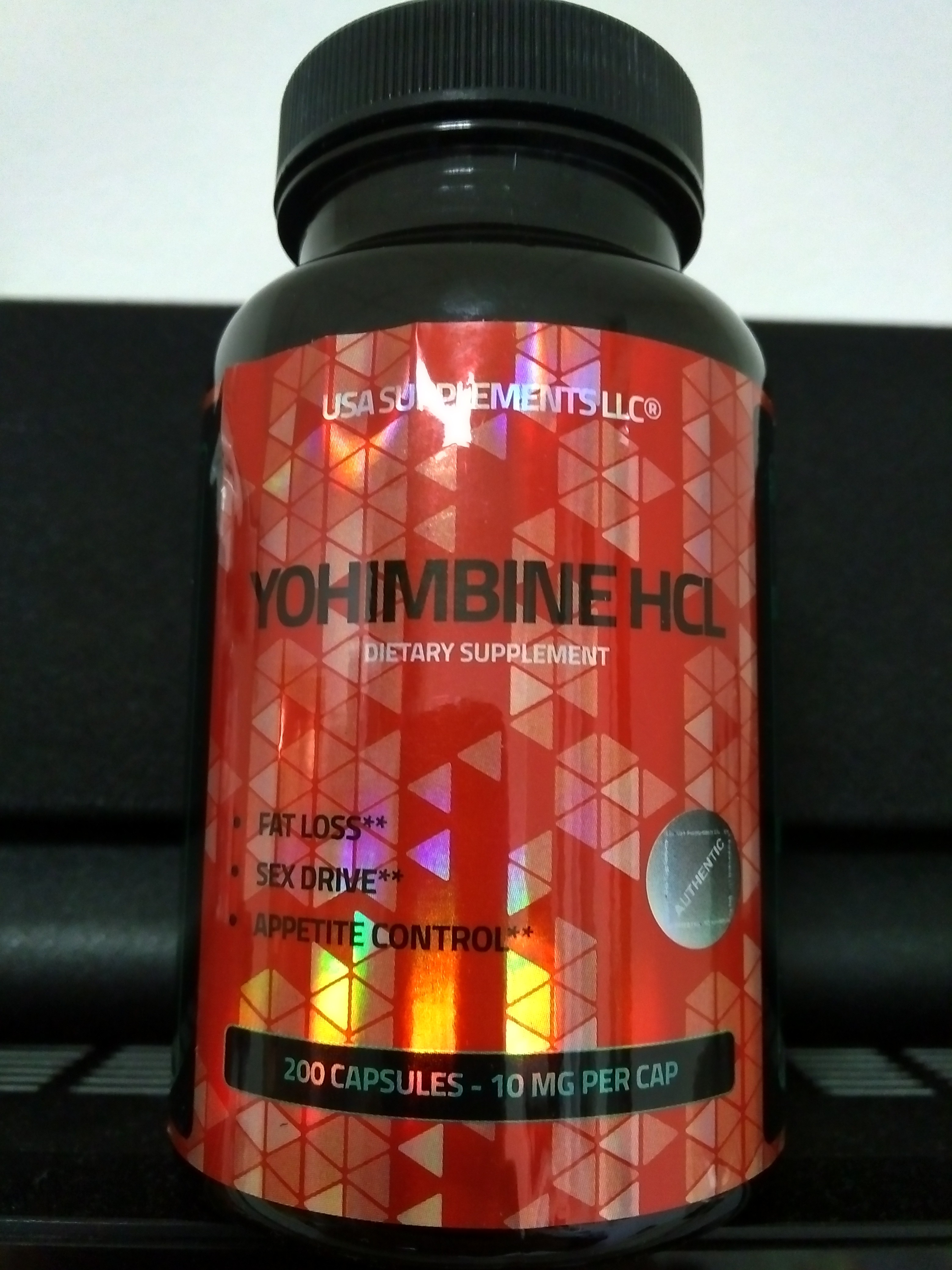 Yohimbine Hcl Kaufen Muscle Lab Diskussionsthread Seite 20 Sarms Ostarin