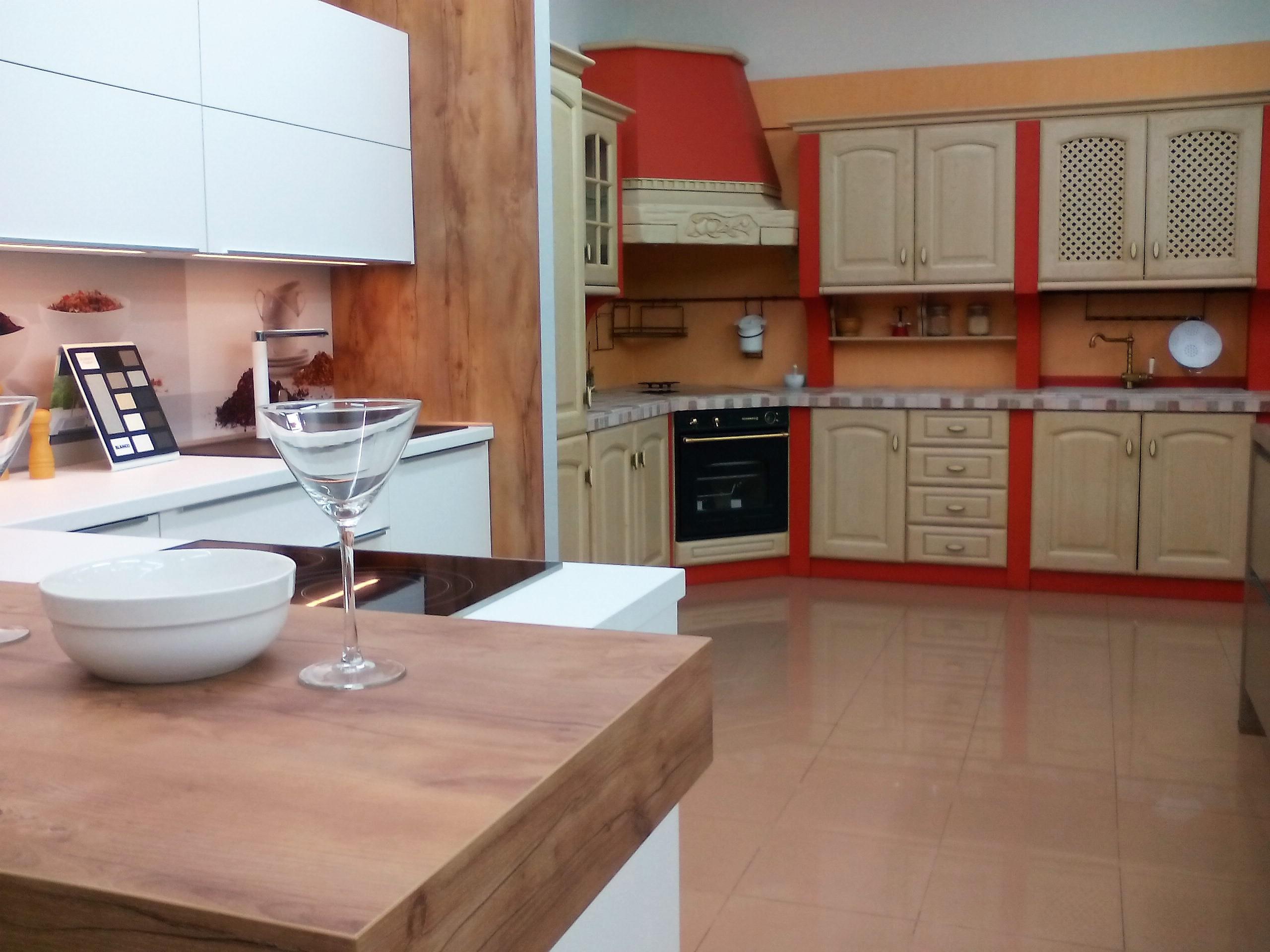 Muebles De Cocina En Caceres   Muebles De Madera Zaragoza