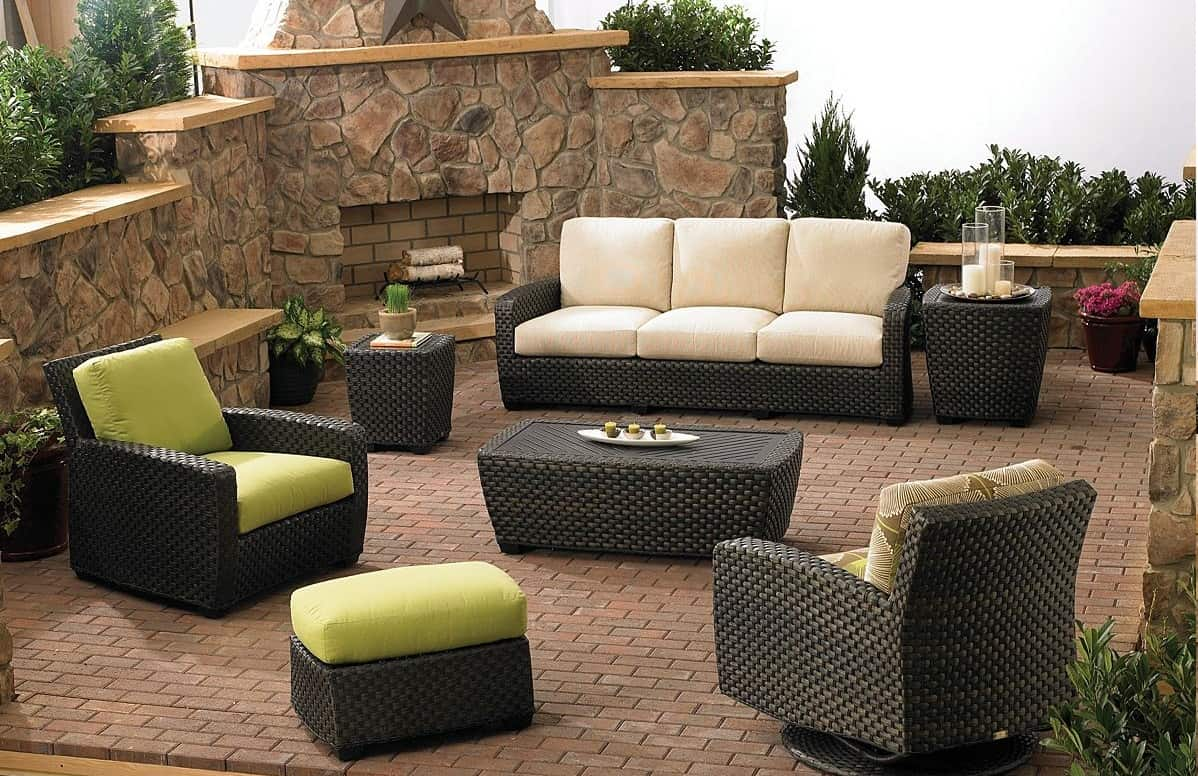 Extrem Big Sofa Extreme Exteriors Landscapes Pools And Outdoor Living