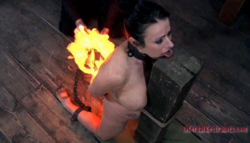 incest tit torture